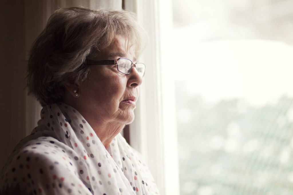 Signs That Your Elderly Loved Ones Need Help This Winter