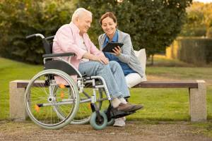 Hospice Care Vancouver