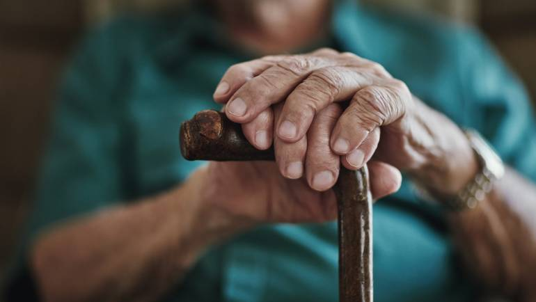 Loneliness in Seniors