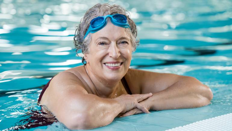 Five Outdoor Summer Activities for Older Adults