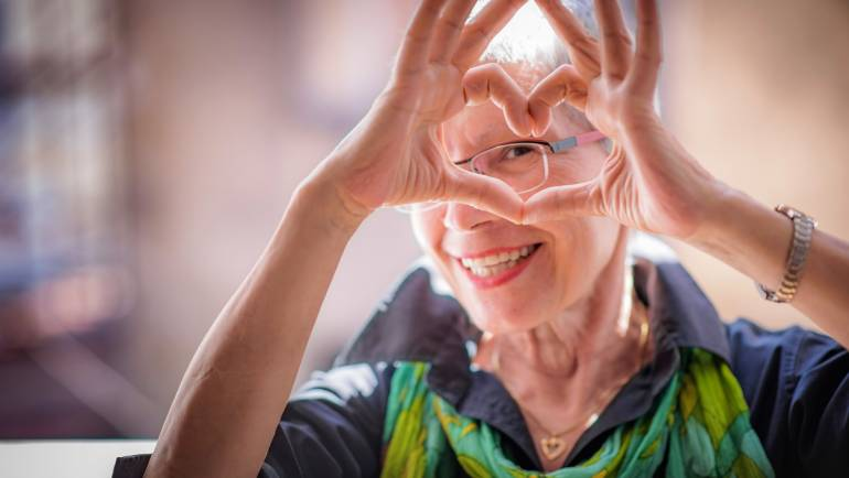 5 Fun Activities for Seniors on Valentine's Day