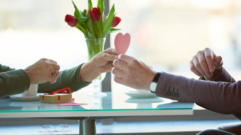 Valentine's Day Gift Guide for Older Adults