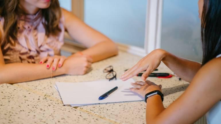 Caregiver placement services
