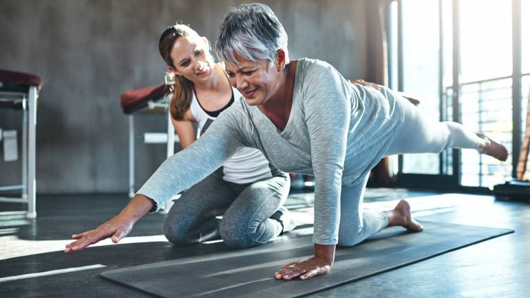Fall Prevention Month Part 2 – Small Acts Make Big Gains in Fall Prevention