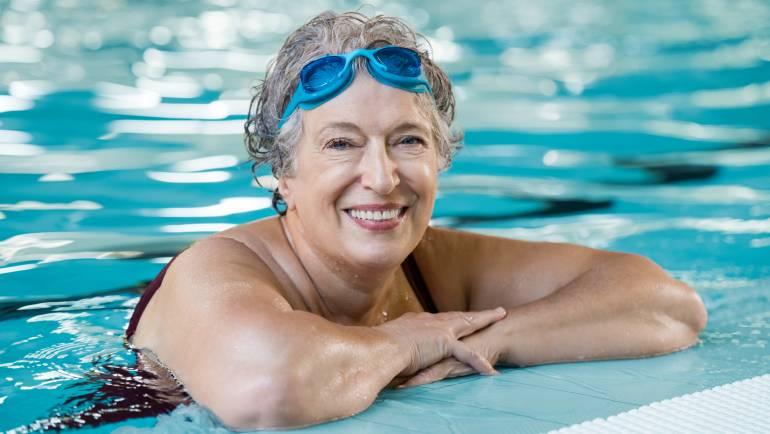Five Outdoor Summer Activities for Older Adults