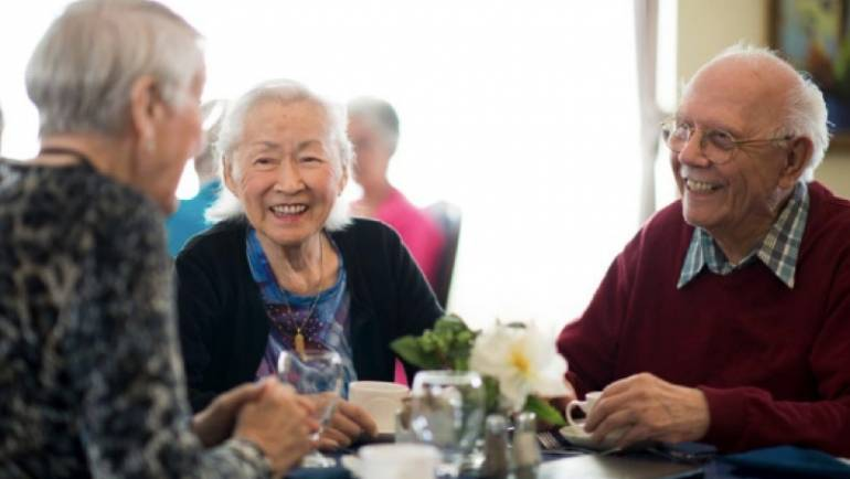 Dementia Friendly Cafés now in Anmore, Coquitlam
